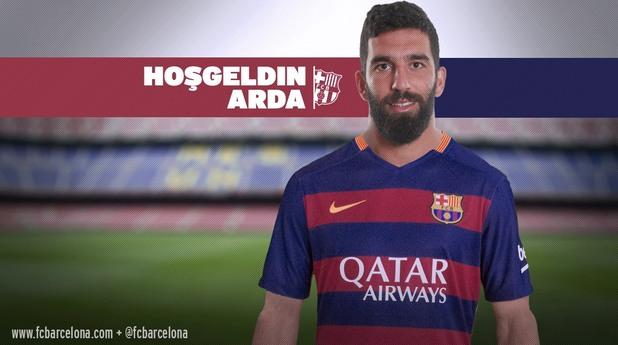 Арда Туран