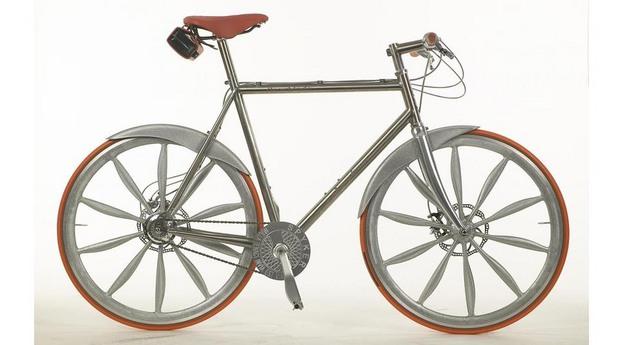 авто-велосипеди