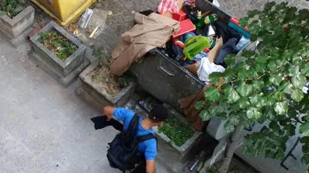 Отпадъци