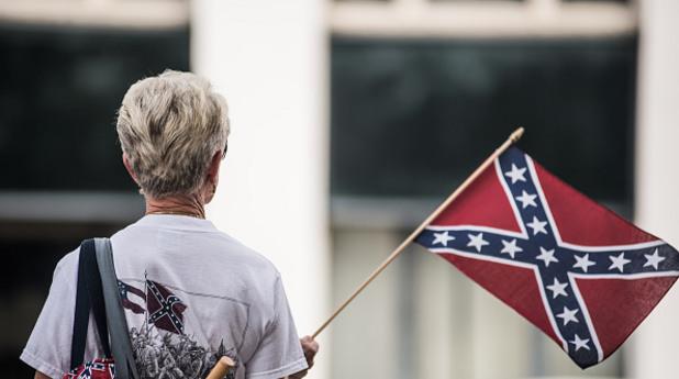 конфедерация, сащ, конфедерацията, знаме, флаг
