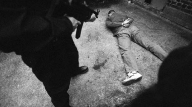 полиция, полицаи, арест, насилие, полицейско насилие