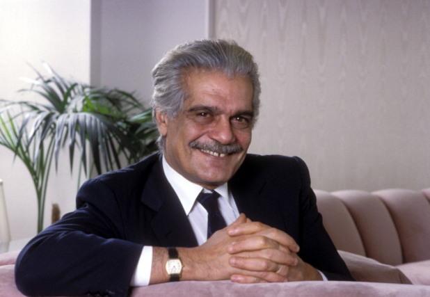 омар шариф почина на 83-годишна възраст