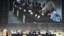 """Панел на Lucasfilm за """"Междузвездни войни"""" 7 - фестивал Comic-con"""