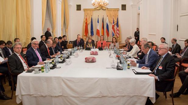 Преговори във Виена за иранската ядрена програма