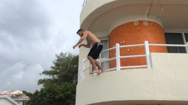 балконинг
