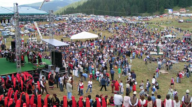 200 000 души на Роженския събор