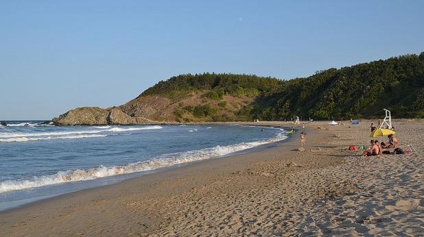 Плаж Силистар