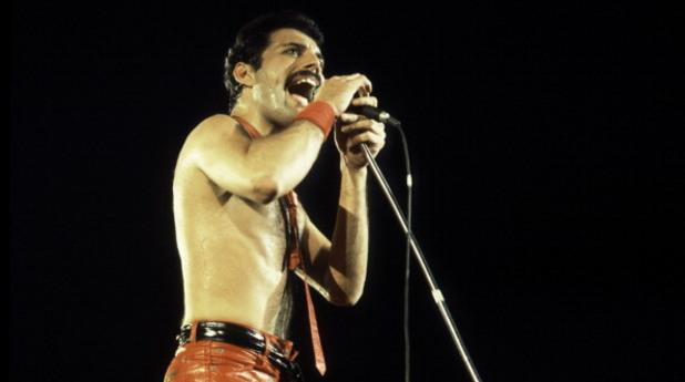 Freddie Mercury, фреди меркюри