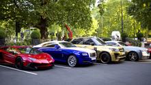 араби в лондон