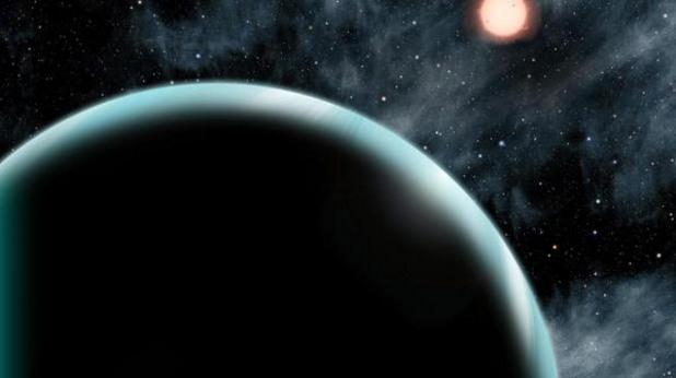 космос, планета, наса