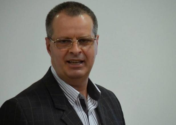 Михаил Мирчев - кандидат за кмет на София от БСП