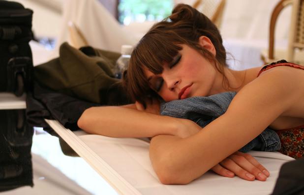 сън, недоспиване