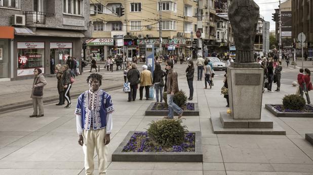 мулти култи, небългарите, фотопроект