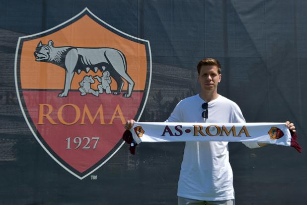 Шчесни представяне в Рома 2015 г.