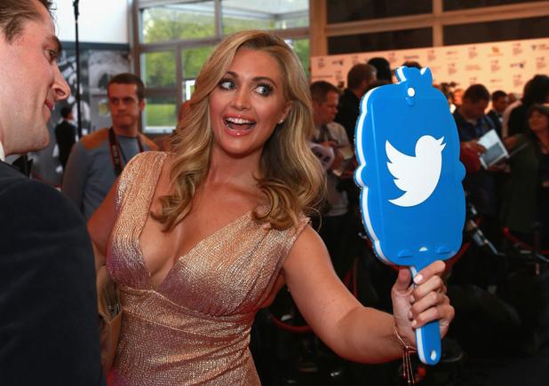 twitter celebrity