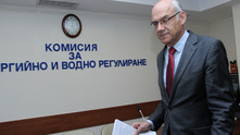 иван иванов - председател на кевр
