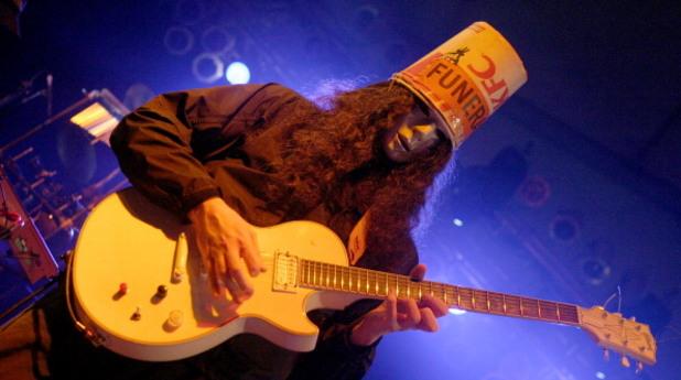 китаристи, прякори