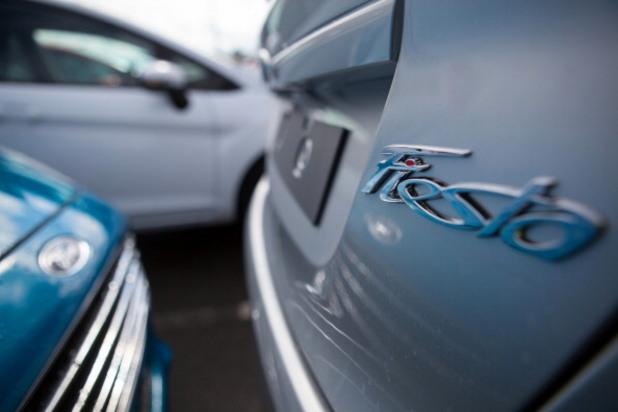 ford fiesta,най-продавани коли 2015,форд фиеста