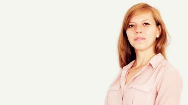 23-годишната Цветелина Мавродиева от гр. Белица сбъдна най-голямата си мечта и стана инженер във Формула 1.