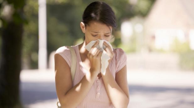 хрема, настинка
