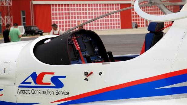 Чешки самолети се сглобяват в България - Skyleader 600