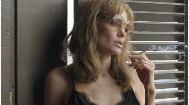Анджелина Джоли в By The Sea