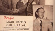 куба 1958
