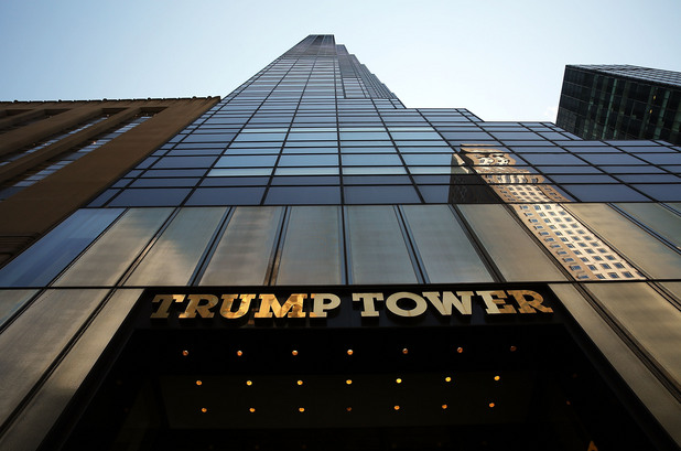 Trump Tower в Чикаго