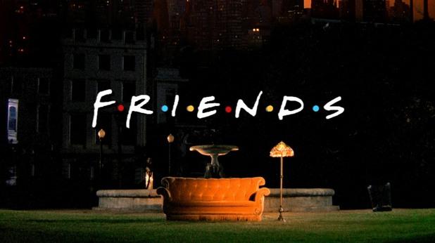 friends / приятели