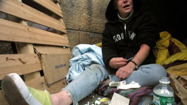 наркотици, дрога, хероин