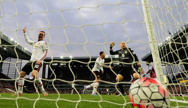 Вила - Юнайтед 0:1