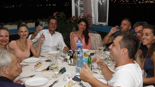 Бавните купони на Yeni Raki
