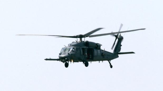 хеликоптер hh 60