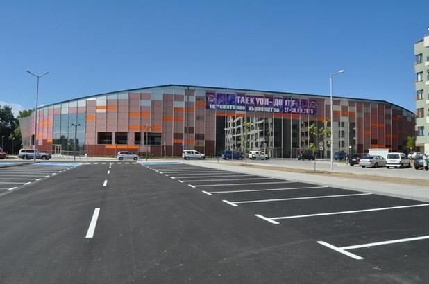 Колодрума в Пловдив