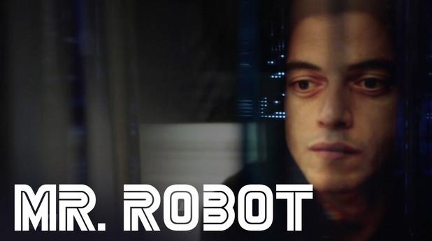 мистър робот, mr robot