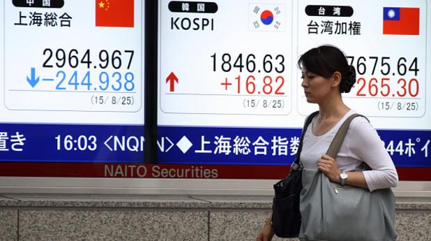 шанхай, борса, юан