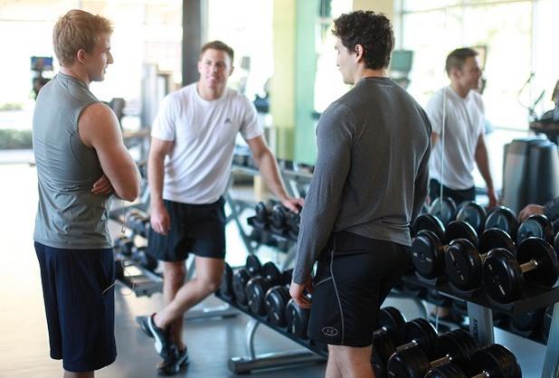 дразнещи типажи,фитнес