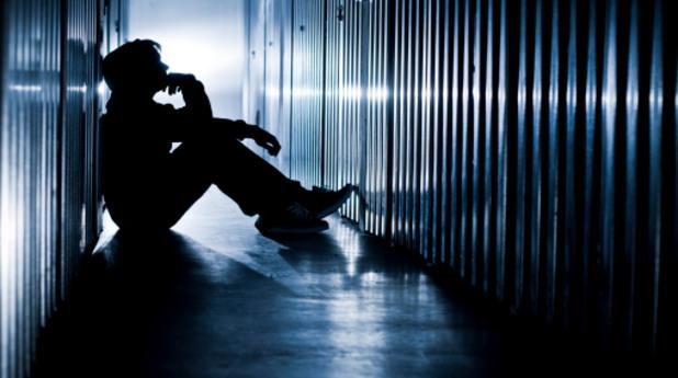 депресия, самота