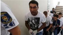 един от арестуваните трафиканти на хора в унгария