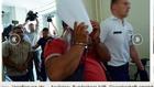 двама от арестуваните трафиканти на хора в унгария