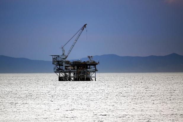петролна сонда