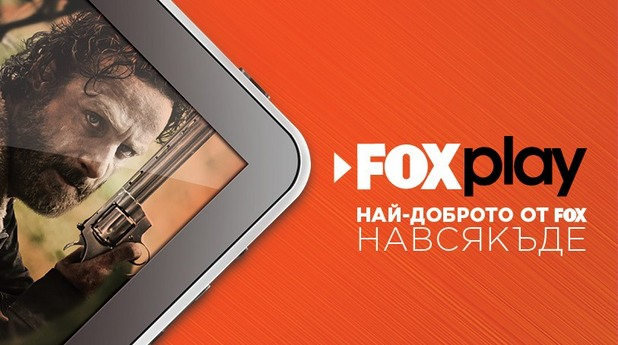 фокс плей, fox play
