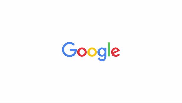 новото лого на google