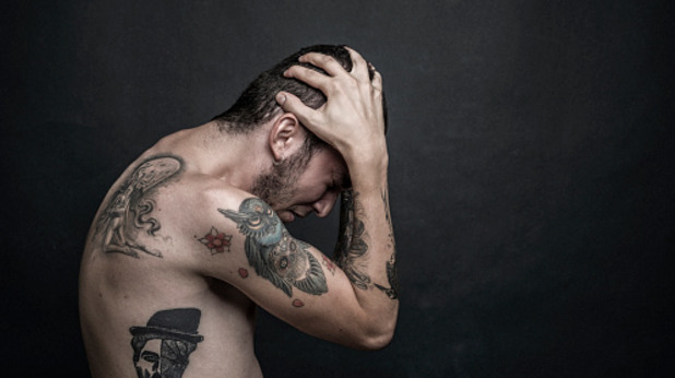 татуировка, татуировки