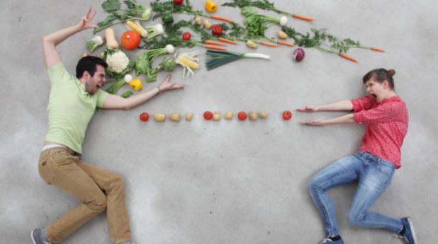 веган, вегетарианство, вегетарианци, зеленчуци