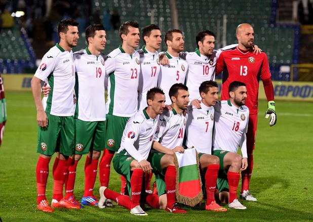 България - Норвегия