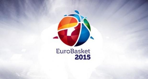 Евробаскет 2015