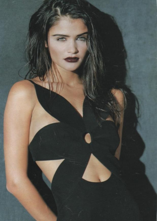 модели от 90те