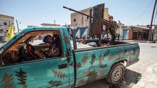 кюрди, пкк, сирия