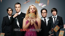 Big bang theory season 9
